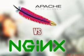 既然Nginx比Apache快,为什么Nginx没有取代Apache?