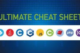 图解主流9种编程语言,Java是最好的语言吗?