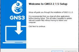 完整GNS3安装教程(关联Wireshark、xshell和VM)-可能是迄今最全的安装教程