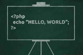 PHP变量定义的命名规则