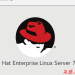 VMware Workstation中Red Hat Enterprise Linux Server 7.4 安装方法