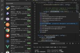 VS Code常用插件推荐(长期更新)